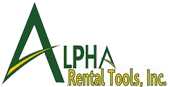 Alpha Rental Tools